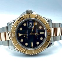 Rolex Yacht-Master 40 116621 2018 pre-owned