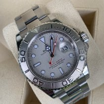 Rolex 116622 Steel Yacht-Master 40 40mm pre-owned United States of America, Texas, Tomball