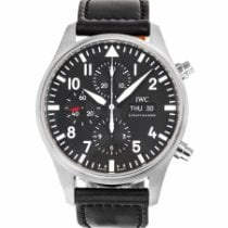 IWC Pilot Chronograph IW377709 2019 pre-owned