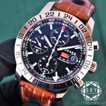 Chopard Mille Miglia Very good Rose gold 42mm Automatic