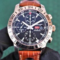 Chopard Mille Miglia Rose gold 42mm Black United States of America, New York, New York