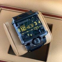 Devon Tread 1 Acero 53.3mm Transparente Arábigos