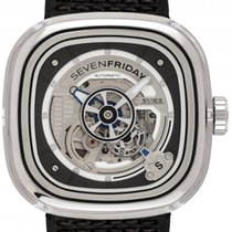 Sevenfriday S1/01 2020 new