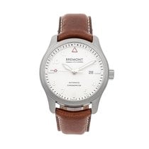 Bremont Solo SOLO/WH-SI pre-owned