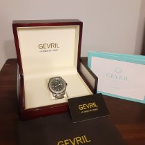 Gevril Automatic 3111b pre-owned