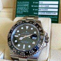 勞力士 GMT-Master II 116710LN 2008 二手