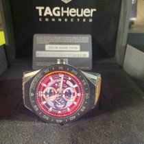 TAG Heuer Connected Titan Crn