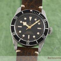 Tudor Black Bay 79230 rabljen