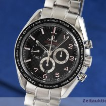 Omega Speedmaster Broad Arrow Ocel 44mm