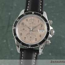 Tudor Tiger Prince Date Steel 39.5mm