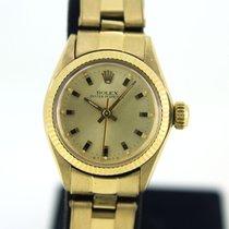 Rolex Oyster Perpetual 26 Oro giallo 25mm Italia, Milano