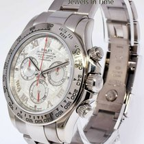 Rolex 116509 White gold 2007 Daytona 40mm pre-owned United States of America, Florida, 33431