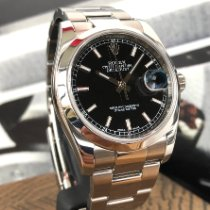 Rolex Datejust 116200 2020 occasion