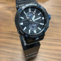 Casio G-Shock GWR-B1000-1A1ER Neuve Carbone 50.1mm Quartz France, Albertville