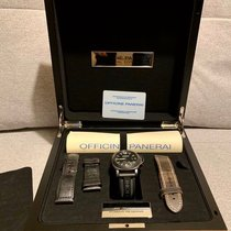 Panerai Special Editions 44mm France, Boulogne