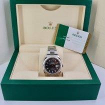 Rolex Datejust 126334 Très bon Acier 41mm Remontage automatique