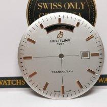 Breitling Transocean Day & Date A4531012/G751/437X gebraucht