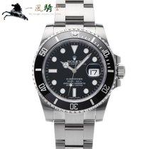Rolex Submariner Date 116610LN occasion