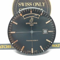 Breitling Transocean Day & Date A4531012/G751/437X pre-owned