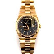 Rolex Day-Date Oysterquartz 19018 1994 gebraucht