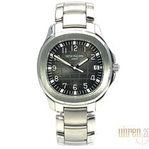 Patek Philippe Aquanaut 5167/1A-001 2015 pre-owned