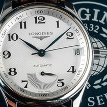 Longines Master Collection L2.666.4.78.3 2018 occasion