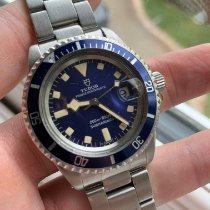 Tudor Submariner 9411/0 1981 pre-owned