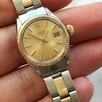 Rolex VINTAGE AUTOMATIC AUTOMATIK DATEJUST DATE 6517 1965 gebraucht