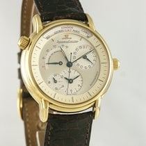 Jaeger-LeCoultre Master Geographic 169.1.92 1993 rabljen