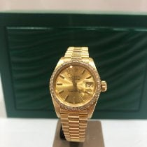 Rolex Lady-Datejust 6917 1990 occasion