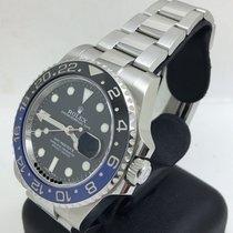 Rolex GMT-Master II 116710BLNR 2014 usados