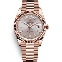 Rolex Day-Date 40 228235-0004 2020 nouveau