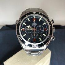 Omega Seamaster Planet Ocean Chronograph 2210.51.00 2009 rabljen