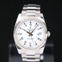 Rolex Oyster Perpetual Date 115234 2007 occasion