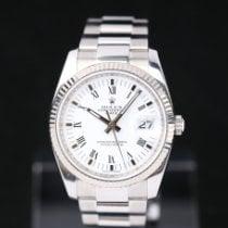 Rolex Oyster Perpetual Date 115234 2007 brugt