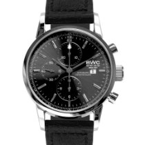 BWC-Swiss Steel 43,5mm Automatic 207785001 new