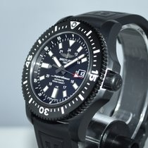Breitling Superocean 44 new 2021 Automatic Watch with original box and original papers M1739313/BE92/227S/M20SS.1
