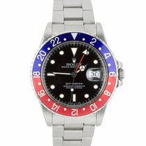 Rolex GMT-Master Steel 40mm Black United States of America, New York, Massapequa Park