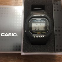 Casio G-Shock 40mm España, Barcelona