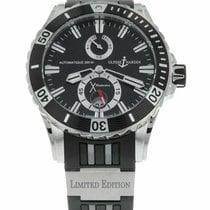 Ulysse Nardin Diver Chronometer Сталь 44mm