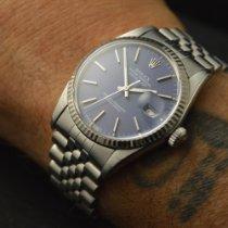Rolex Datejust 16014 1985 occasion