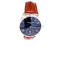 Frederique Constant Horological Smartwatch Staal 42mm Zwart Romeins Nederland, Oegstgeest