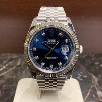 Rolex Datejust 126334 2017 gebraucht