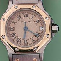 Cartier Santos (submodel) 187903 gebraucht