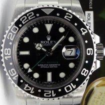 Rolex GMT-Master II 40mm Negro