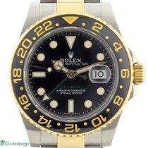 Rolex GMT-Master II 116713LN -- 2011 2011 usados