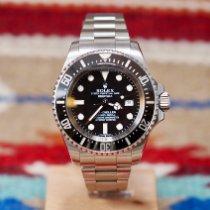 Rolex Sea-Dweller Deepsea 116660 2008 nuevo