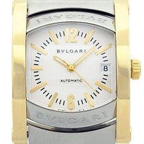 Bulgari Assioma pre-owned