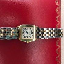Cartier Panthère Жёлтое золото 22mm
