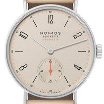 NOMOS Steel 35mm Automatic 176 new